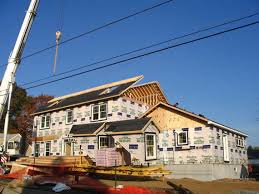 Modular Dormers Rba Homes Roofs Dormers And Attics Photo Gallery