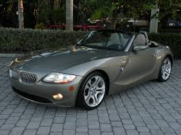 2005 bmw z4 convertible for sale auto haus of fort myers florida
