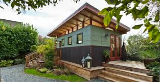 shed roof homes modern shed home plans