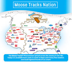 Fayetteville Nc Zip Code Map by Where To Find Moose Tracks Denali Moose Tracks