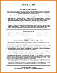 Human Resources Resume Objective 9 Resume Objective For Hr Forklift Resume
