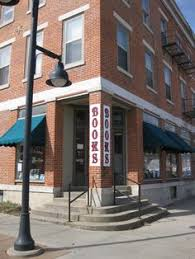 Prairie Lights Bookstore Prairie Lights Books Is Legendary I Wonder What He Has In There