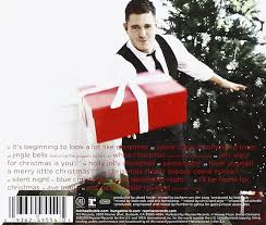 christmas photo album michael bublé christmas