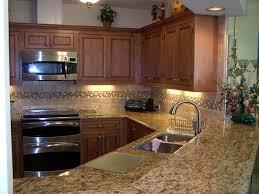 Kitchen Cabinet Backsplash Ideas Kitchen Luxury Maple Kitchen Cabinets Backsplash Ideas Maple