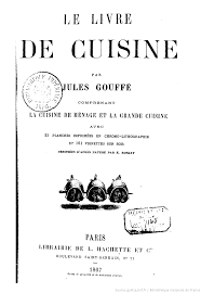 recette de cuisine ancienne lacuisinedu19siecle just another com site page 38