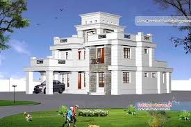 Beautiful Home Elevation Designs In D Kerala Home Design And - Home design engineer