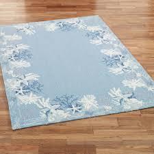 blue beach themed area rug on laminated hardwood floor jpg full blue beach themed area rug on laminated hardwood floor jpg full size of