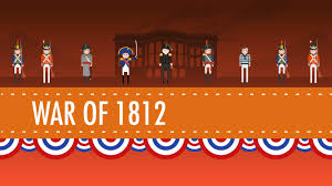 the war of 1812 crash course us history 11 youtube