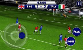 football for android real football 2014 brazil free for android android