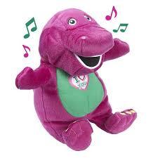 barney friends barney singing love barney 10