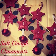 salt dough ornaments the gilded sprout