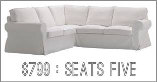Ektorp Sofa With Chaise Boxwood Clippings Blog Archive The Best 500 Couch Ikea Ektorp