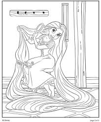 lovetheprimlook2 tangled coloring pages free