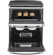 Clean Electric Cooktop Ge Profile Series 30
