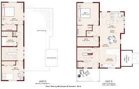 floor plans fair oaks ecohousing