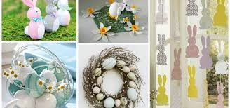 Christmas Decoration To Make At Home 13 Impressive Diy Easter Decorations To Make At Home