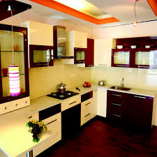 Modern Indian Kitchen Cabinets Bluekey