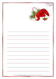 free printable writing paper to santa 28 images of santa writing paper template infovia net