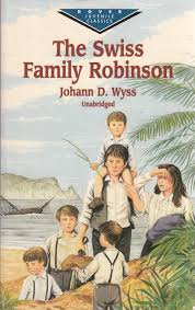 the swiss family robinson by wyss abebooks