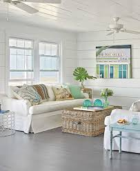 white ceiling fans for the living room lamps plus
