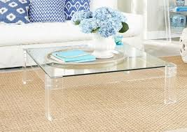 Lucite Coffee Table Ikea Lucite Coffee Table Ideas Boundless Table Ideas