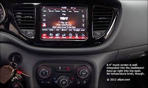 difference between dodge dart sxt and rallye 2014 dodge dart sxt rallye automatic the difference a year makes