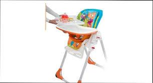 chaise haute à partir de quel age chaise haute a partir de quel age en chaise haute