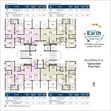 floor plans with pictures floor plans of earth pune