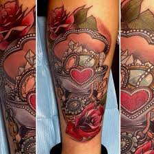 jewelry box tattoo ink under the skin pinterest tattoo