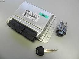 hyundai h1 2 5crdi motorsteuergerät 39100 4a100 engine ecu ebay