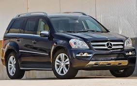 mercedes gl 450 2012 used 2012 mercedes gl class for sale pricing features