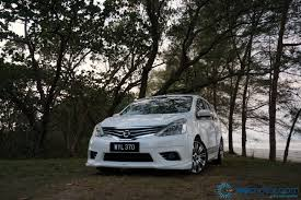 nissan almera tyre size review 2014 nissan grand livina tuned by impul wemotor com