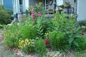 3 gardens in quebec about the potential richness and diversity in