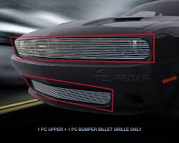 dodge grill amazon com fedar billet grille insert for 2015 2017 dodge
