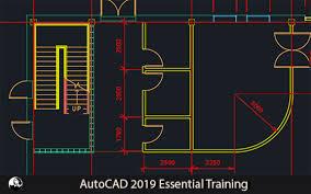 autocad tutorial getting started autocad 2019 training tutorial civil engineering community