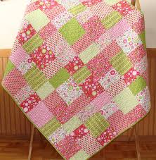 featured craft blog of the week carly of quiltville jenallyson