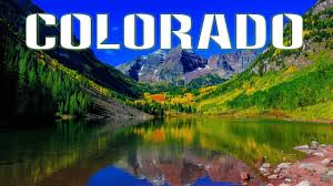 10 best places to live in colorado usa youtube