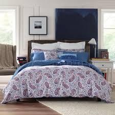 Paisley Comforters Modern Paisley Bedding Sets Allmodern