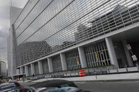 siege banque mondiale la banque mondiale abaisse ses prévisions de croissance international