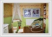 babyzimmer len babyzimmer leni set wellemöbel haba schaukel luftikus in