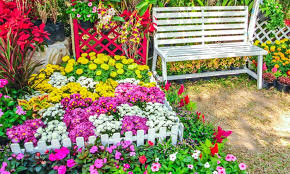 roll out flower garden instant flower bed roll out seed mats 3 pack groupon