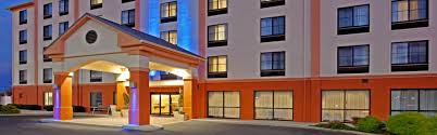 holiday inn express u0026 suites meadowlands area hotel by ihg