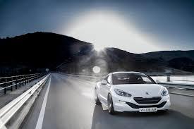 peugeot car hire peugeot rcz specs 2009 2010 2011 2012 2013 autoevolution