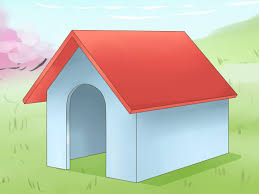 how to build a dog house for lab steps with pictures idolza