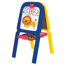 crayola 3 in 1 double easel