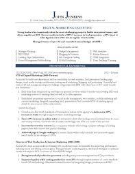 executive resumes exles resume marketing exle stunning office coordinator exles best