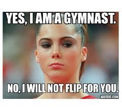 Gymnast Meme - best 25 funny gymnastics quotes ideas on pinterest gymnastics