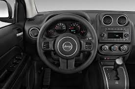 standard jeep interior 2015 jeep compass reviews and rating motor trend