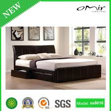luxury double size divan bed design ss8016 buy divan bed design
