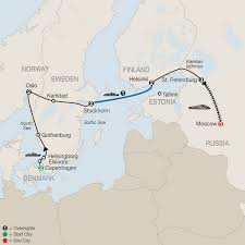 Moscow On Map New Globus 2016 Tours Gloubus Journeys Adds 21 New Tour